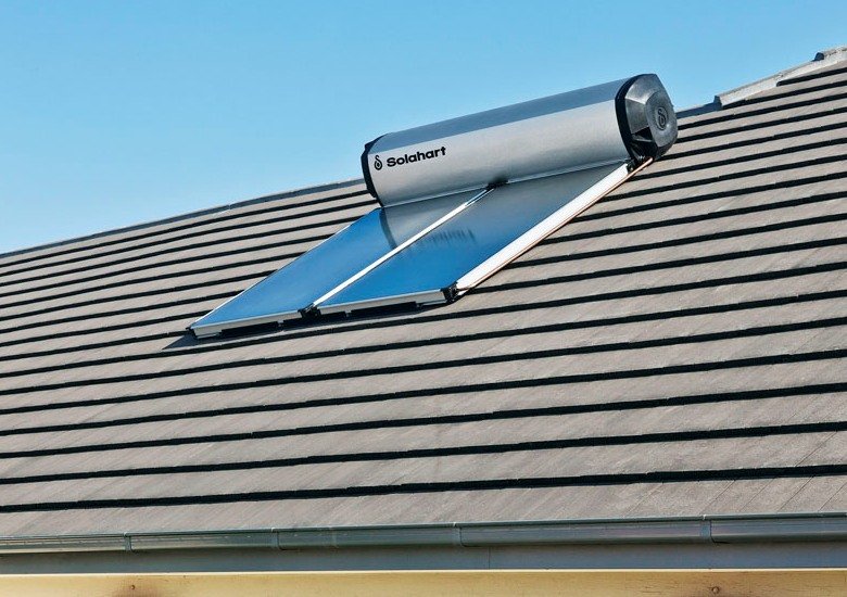 Solar Hot Water from Solahart Canberra