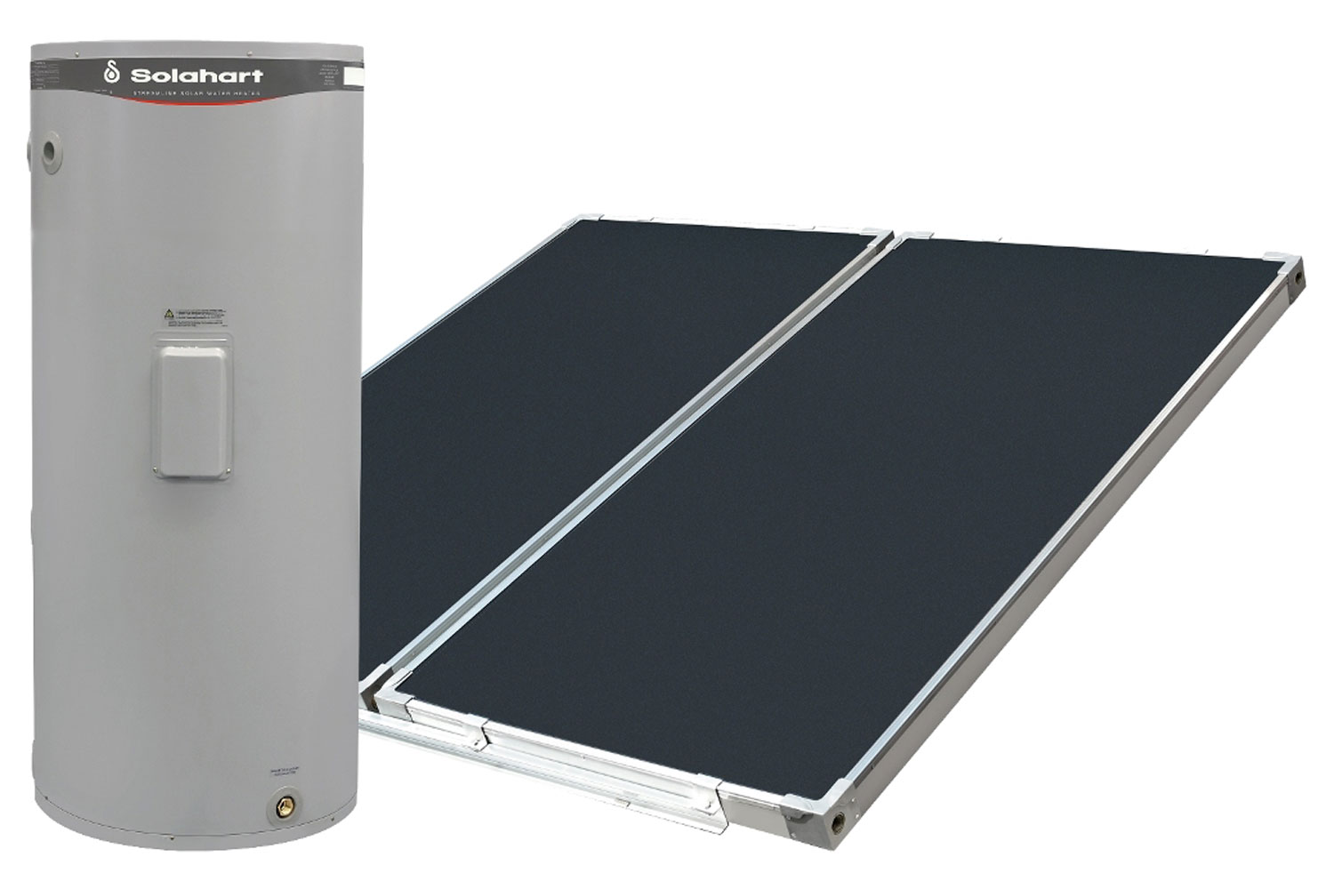 Solahart Split Solar Hot Water System Heater Diagram Free Collection Of Pictures The Solaharts Heaters Are Designed To Give You Maximum Flexibility Installation Locations Low Profile And Unobtrusive