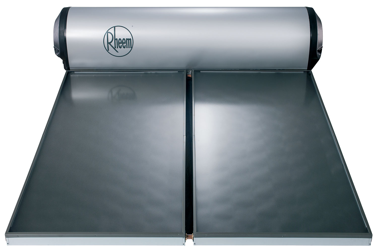 Hiline 52D300 Roof Top Solar Hot Water System