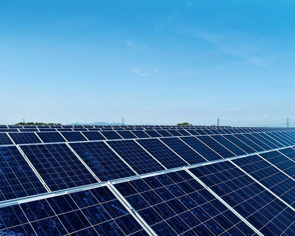 Commercial Solar Power (PV) Solutions
