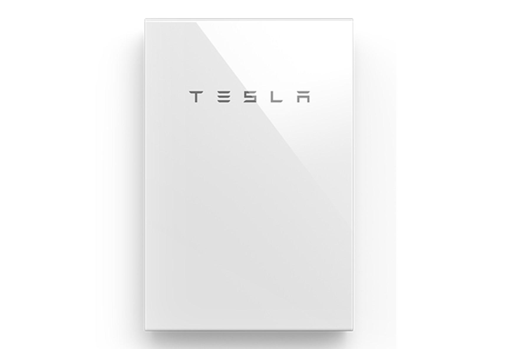 Tesla Powerwall 2 >> Tesla Powerwall 2