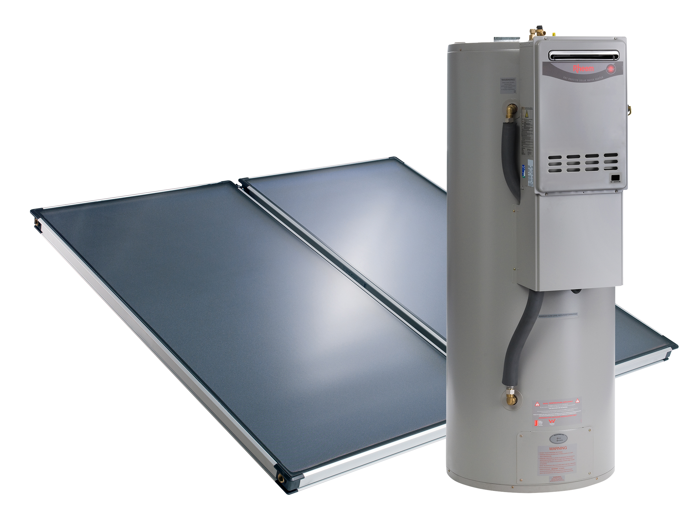 Solahart Split Solar Hot Water System Heater Diagram Free Collection Of Pictures The Premier Loline 596270gas Boosted